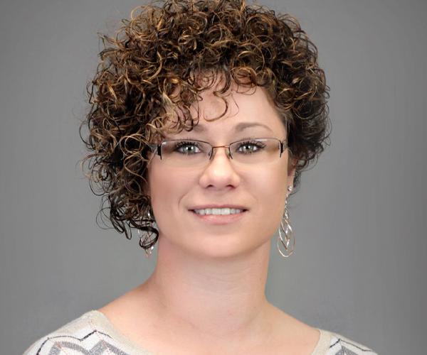 Brandy Brandenburg, Sales Executive